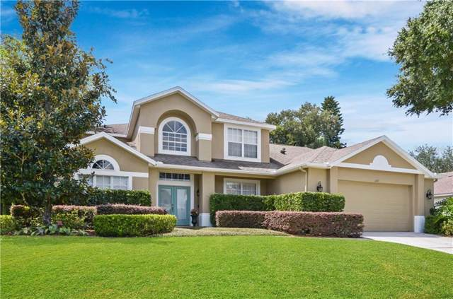 1267 Shelter Rock Road, Orlando, FL 32835 (MLS #O5811056) :: Griffin Group