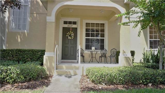 14077 Ancilla Boulevard, Windermere, FL 34786 (MLS #O5811110) :: Lovitch Realty Group, LLC