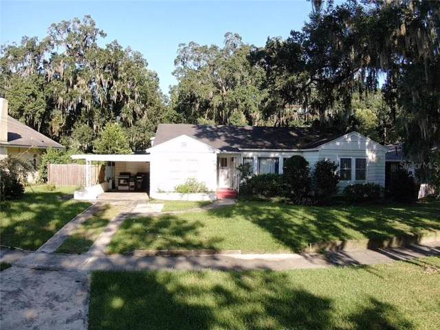 2007 Gerda Terrace, Orlando, FL 32804 (MLS #O5811120) :: Rabell Realty Group