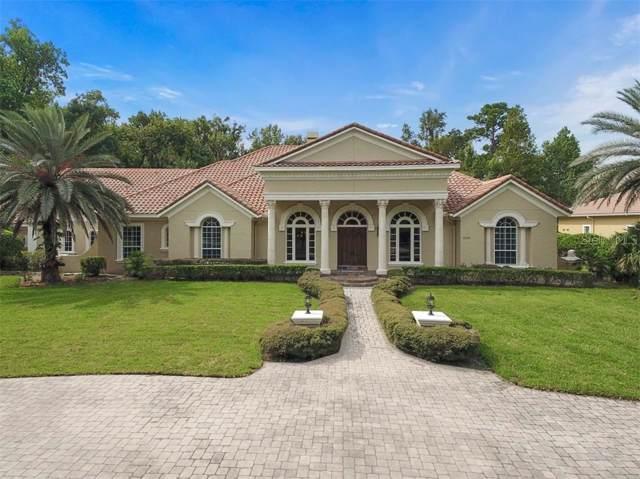 3359 Horseshoe Bend Court, Longwood, FL 32779 (MLS #O5811124) :: Gate Arty & the Group - Keller Williams Realty Smart