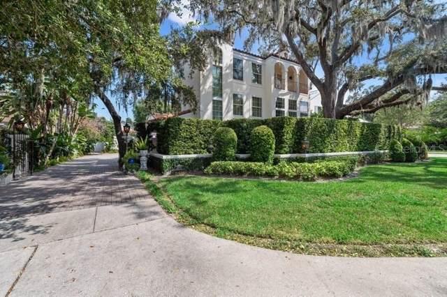521 Melrose Avenue, Winter Park, FL 32789 (MLS #O5811144) :: Baird Realty Group