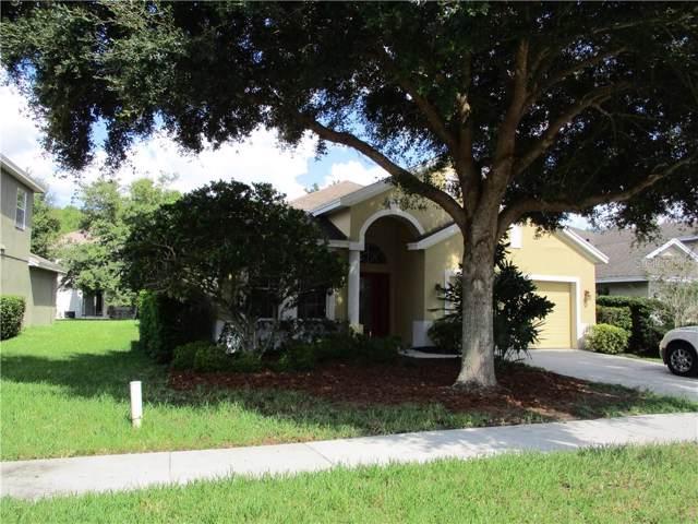 9951 Sandy Hollow Drive, Orlando, FL 32827 (MLS #O5811146) :: Cartwright Realty