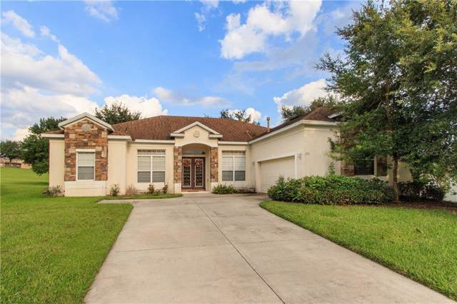 2729 Valiant Drive, Clermont, FL 34711 (MLS #O5811152) :: The Duncan Duo Team