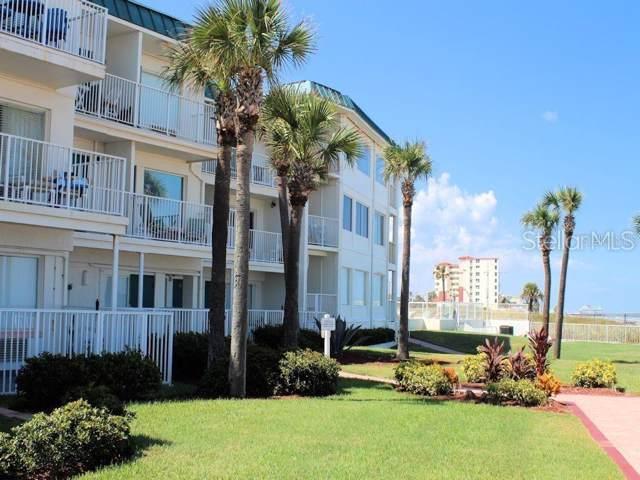 935 S Atlantic Avenue #139, Daytona Beach, FL 32118 (MLS #O5811157) :: Florida Life Real Estate Group
