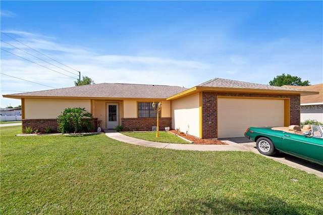 1152 Giovanni Street, Deltona, FL 32725 (MLS #O5811160) :: Florida Real Estate Sellers at Keller Williams Realty