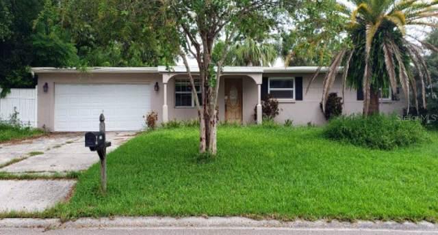 Address Not Published, Largo, FL 33770 (MLS #O5811163) :: Medway Realty
