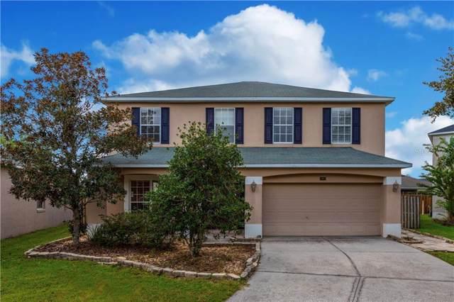 1161 Cathcart Circle, Sanford, FL 32771 (MLS #O5811168) :: Burwell Real Estate