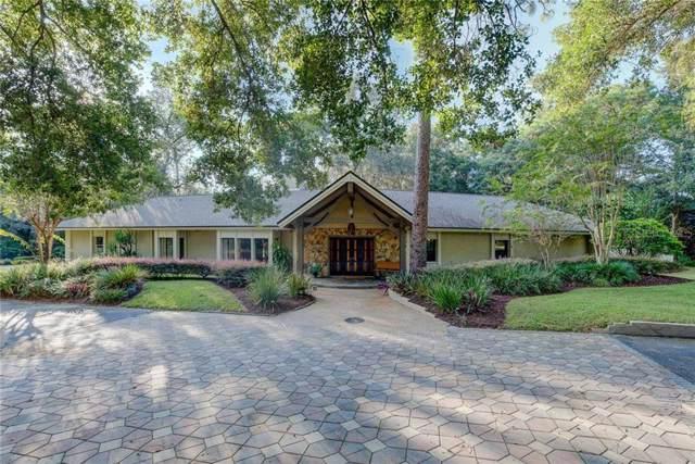 350 Markham Woods Road, Longwood, FL 32779 (MLS #O5811179) :: Gate Arty & the Group - Keller Williams Realty Smart