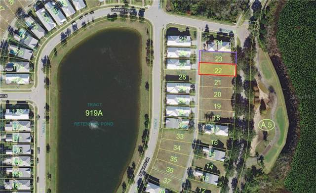 1422 Reunion Boulevard, Reunion, FL 34747 (MLS #O5811198) :: Lock & Key Realty