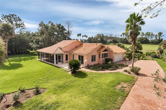 7840 Swiss Fairways Avenue, Clermont, FL 34711 (MLS #O5811202) :: Griffin Group
