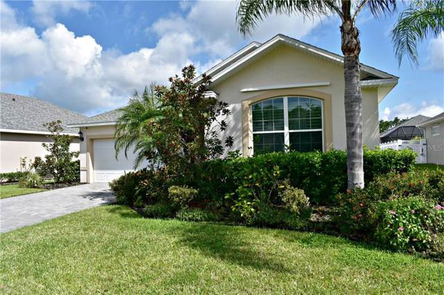 3655 Pini Avenue, New Smyrna Beach, FL 32168 (MLS #O5811254) :: Florida Life Real Estate Group