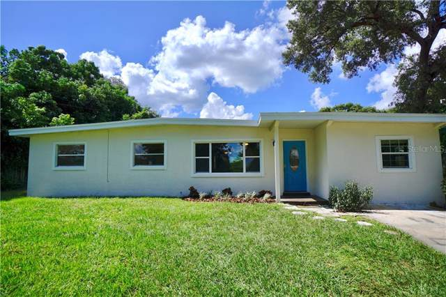1437 Lakecrest Drive, Apopka, FL 32703 (MLS #O5811258) :: Griffin Group