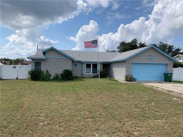 2924 Gimlet Drive, Deltona, FL 32738 (MLS #O5811272) :: Cartwright Realty
