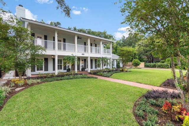 2444 Via Sienna, Winter Park, FL 32789 (MLS #O5811284) :: Mark and Joni Coulter | Better Homes and Gardens