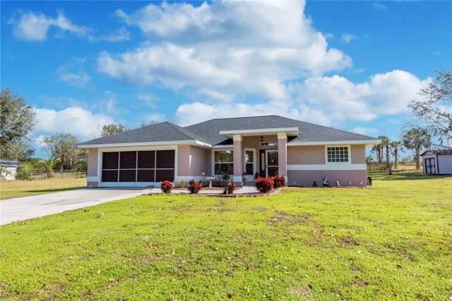 6740 Lake Kirkland Drive, Clermont, FL 34714 (MLS #O5811309) :: Dalton Wade Real Estate Group