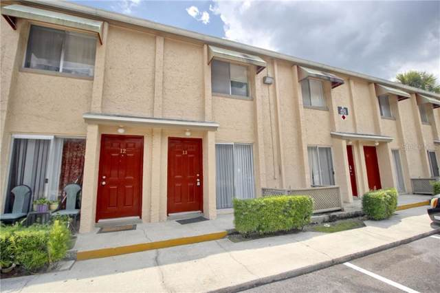 4113 S Semoran Boulevard #13, Orlando, FL 32822 (MLS #O5811313) :: Mark and Joni Coulter | Better Homes and Gardens
