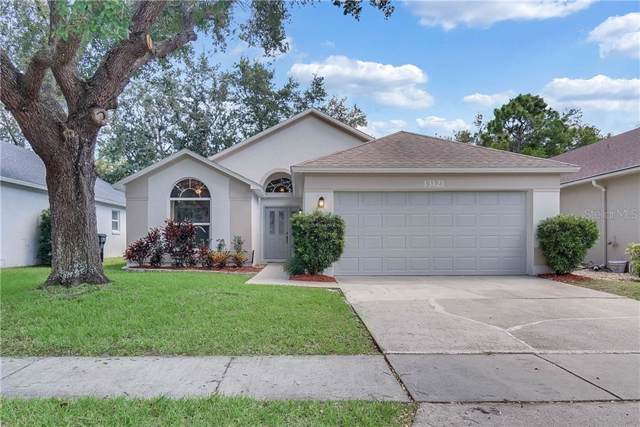 13121 Cog Hill Way, Orlando, FL 32828 (MLS #O5811314) :: GO Realty