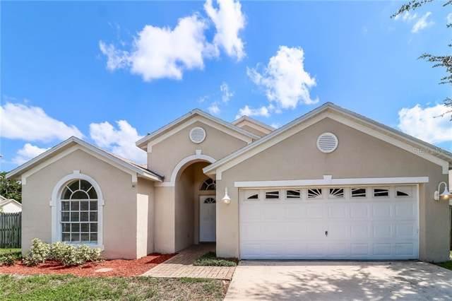 1236 Horsemint Lane, Wesley Chapel, FL 33543 (MLS #O5811335) :: GO Realty