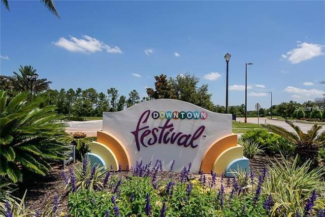 163 Captiva Drive, Davenport, FL 33896 (MLS #O5811372) :: GO Realty
