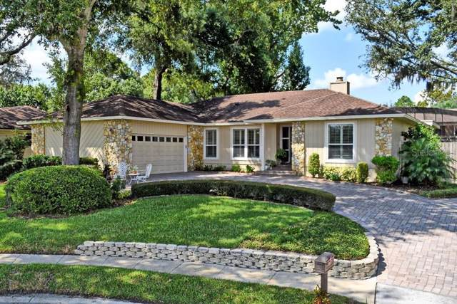 118 Shellie Court, Longwood, FL 32779 (MLS #O5811381) :: Gate Arty & the Group - Keller Williams Realty Smart