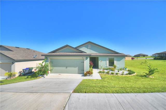 1611 Steely Drive, Dundee, FL 33838 (MLS #O5811412) :: Dalton Wade Real Estate Group