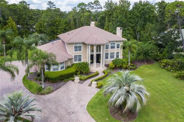 272 Vista Oak Drive, Longwood, FL 32779 (MLS #O5811425) :: Gate Arty & the Group - Keller Williams Realty Smart