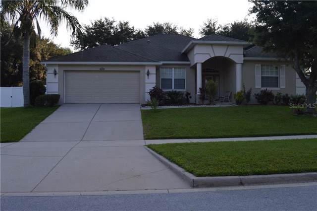 3733 Fallscrest Circle, Clermont, FL 34711 (MLS #O5811432) :: The Duncan Duo Team