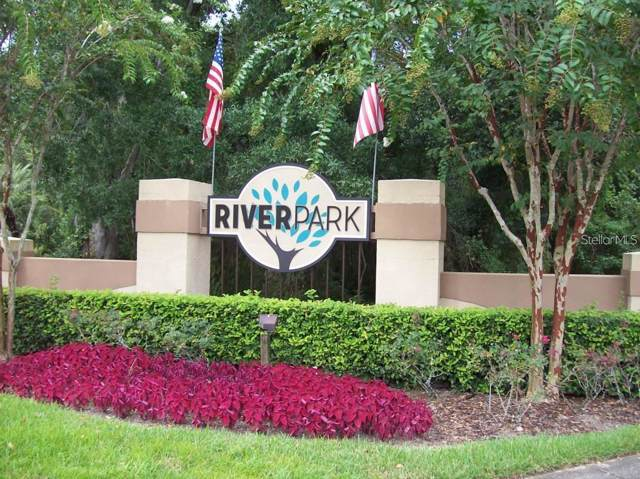 2026 River Park Boulevard, Orlando, FL 32817 (MLS #O5811434) :: The Duncan Duo Team