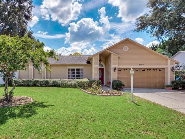 3207 Glenmeadow Terrace, Deltona, FL 32725 (MLS #O5811451) :: Cartwright Realty