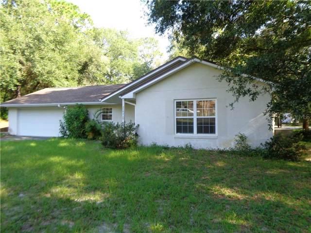 25841 Eufaula Way, Sorrento, FL 32776 (MLS #O5811456) :: Burwell Real Estate