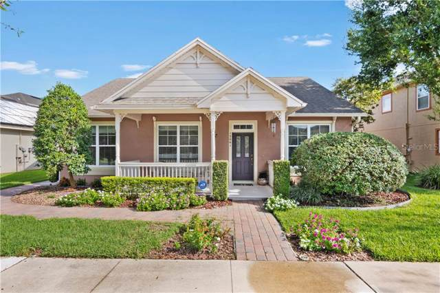 13061 Overstreet Road, Windermere, FL 34786 (MLS #O5811477) :: White Sands Realty Group