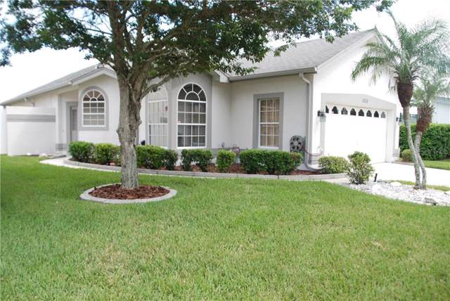5715 Parkview Lake Drive, Orlando, FL 32821 (MLS #O5811487) :: Mark and Joni Coulter | Better Homes and Gardens