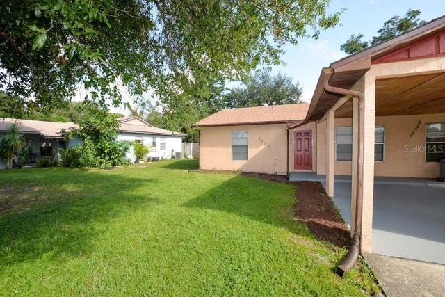 1157 Rich Moor Circle, Orlando, FL 32807 (MLS #O5811488) :: The Comerford Group