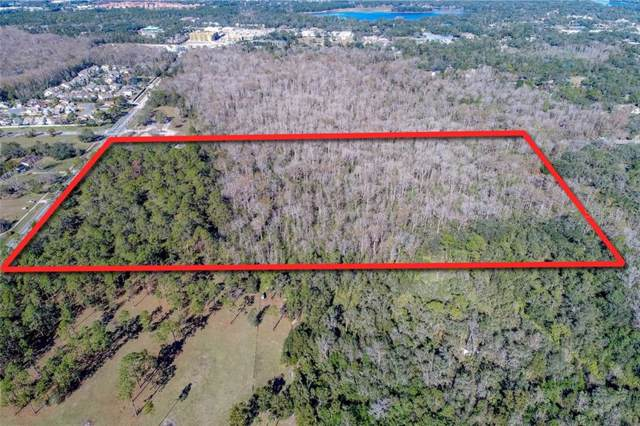400 Longwood Lake Mary Rd., Lake Mary, FL 32746 (MLS #O5811494) :: Griffin Group