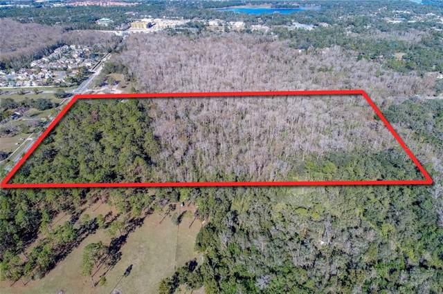 400 Longwood Lake Mary Rd., Lake Mary, FL 32746 (MLS #O5811494) :: Team Bohannon Keller Williams, Tampa Properties