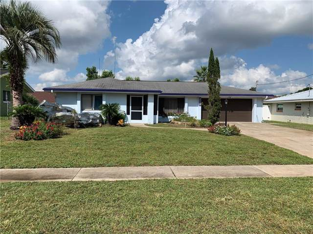 2405 S Parkview Avenue, Orange City, FL 32763 (MLS #O5811502) :: Lock & Key Realty