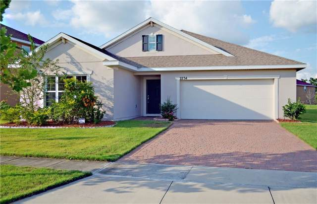 2234 Cypress Lake Place, Kissimmee, FL 34758 (MLS #O5811510) :: Sarasota Gulf Coast Realtors