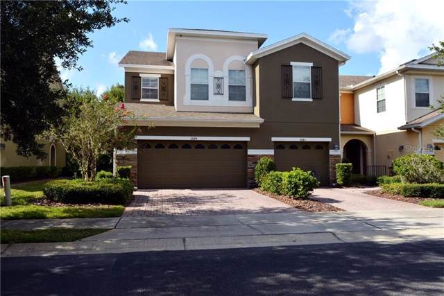 2644 Sweet Magnolia Place, Oviedo, FL 32765 (MLS #O5811515) :: The Duncan Duo Team