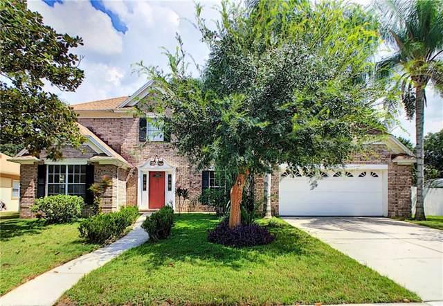 1322 Olympia Park Cir, Ocoee, FL 34761 (MLS #O5811521) :: Bustamante Real Estate