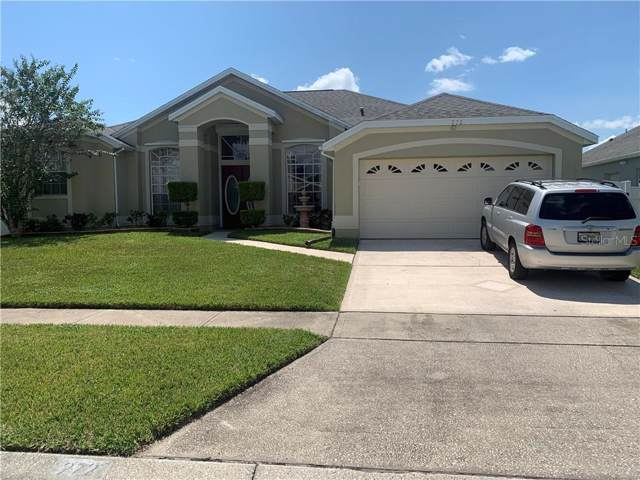 272 Kassik Circle W, Orlando, FL 32824 (MLS #O5811522) :: Bridge Realty Group