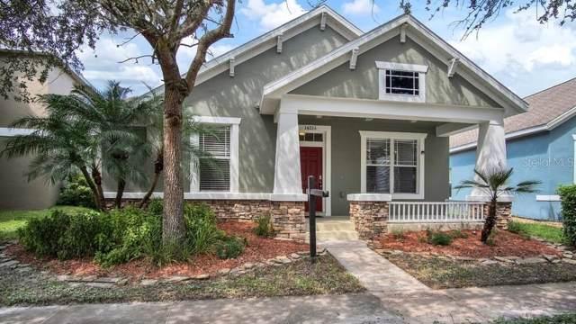 14233 Paradise Tree Drive, Orlando, FL 32828 (MLS #O5811569) :: GO Realty