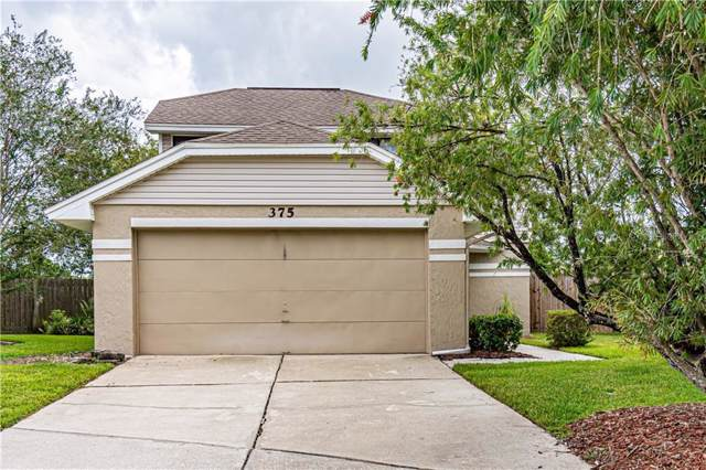 375 Amethyst Court, Lake Mary, FL 32746 (MLS #O5811575) :: Bustamante Real Estate