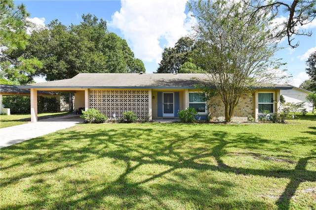 601 Benedict Way, Casselberry, FL 32707 (MLS #O5811582) :: Team Pepka