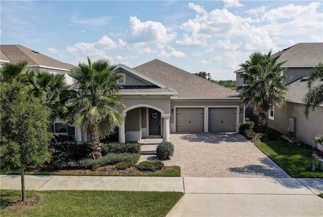 15252 Shonan Gold Drive, Winter Garden, FL 34787 (MLS #O5811591) :: Lovitch Realty Group, LLC