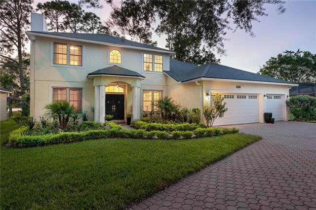 10004 Crystalline Court, Orlando, FL 32836 (MLS #O5811594) :: Rabell Realty Group