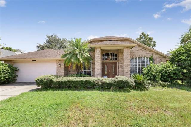 2809 Trenton Ln, Oviedo, FL 32765 (MLS #O5811597) :: The Duncan Duo Team