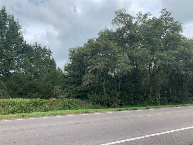 State Road 33, Groveland, FL 34736 (MLS #O5811614) :: Baird Realty Group