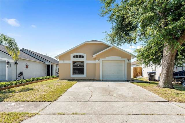 8343 Golden Chickasaw Circle, Orlando, FL 32825 (MLS #O5811635) :: The Brenda Wade Team