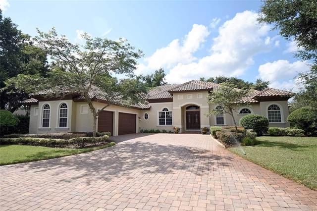 1829 Brackenhurst Place, Lake Mary, FL 32746 (MLS #O5811670) :: Bustamante Real Estate