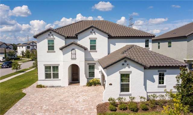 17557 Black Rail Street, Windermere, FL 34786 (MLS #O5811671) :: Bustamante Real Estate